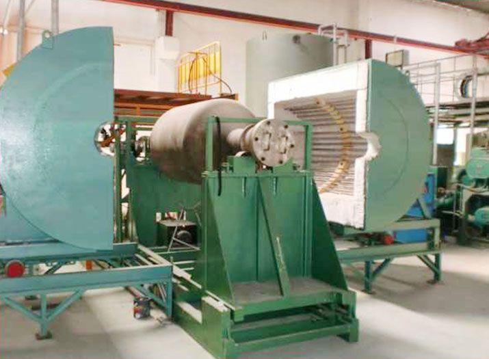 Sheet Metal Production Equipments