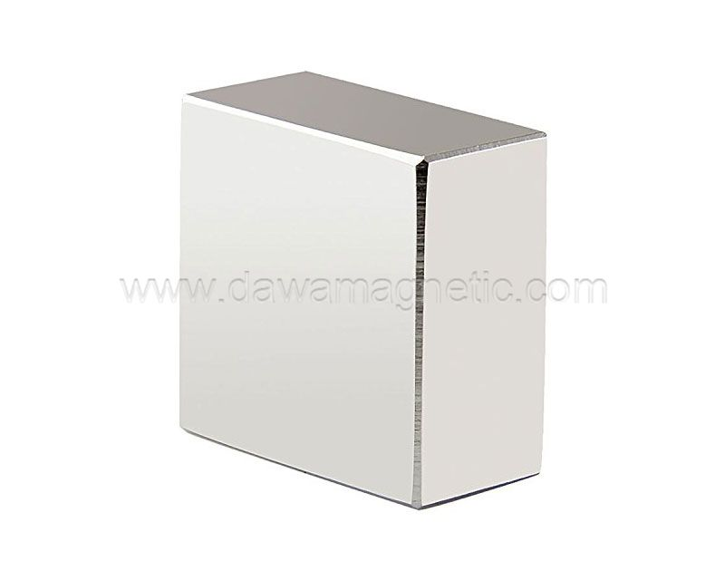Block Neodymium Magnet Supplier