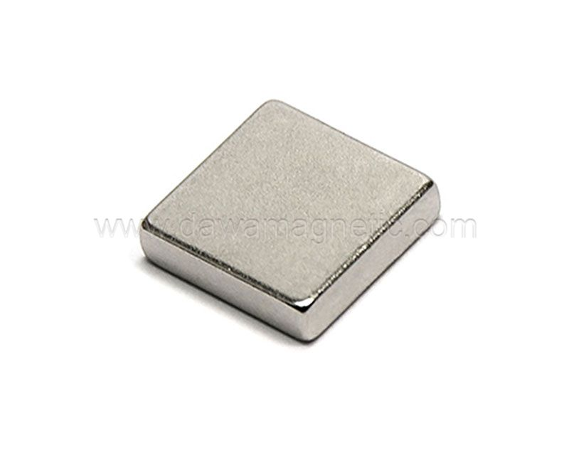 Super Strong Neodymium Block Magnets For Magnetic Separator