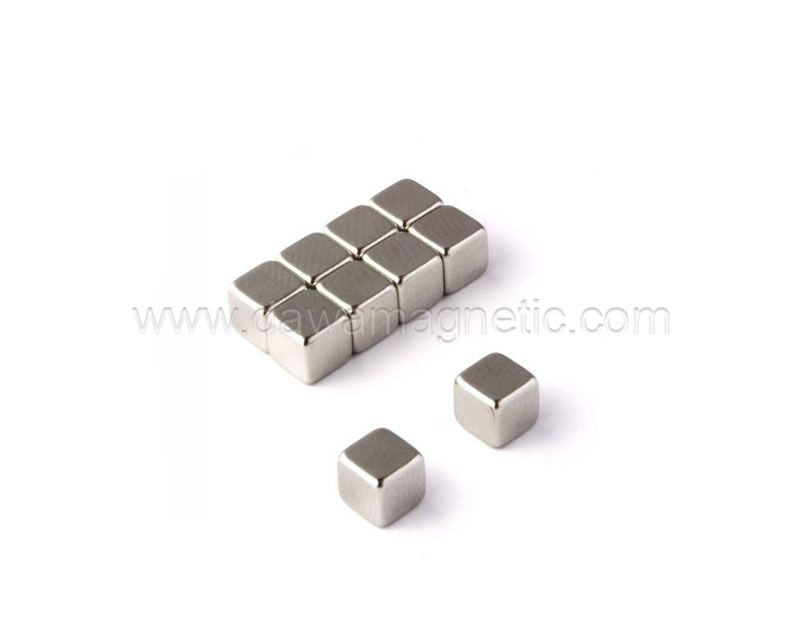 Small Block Magnets