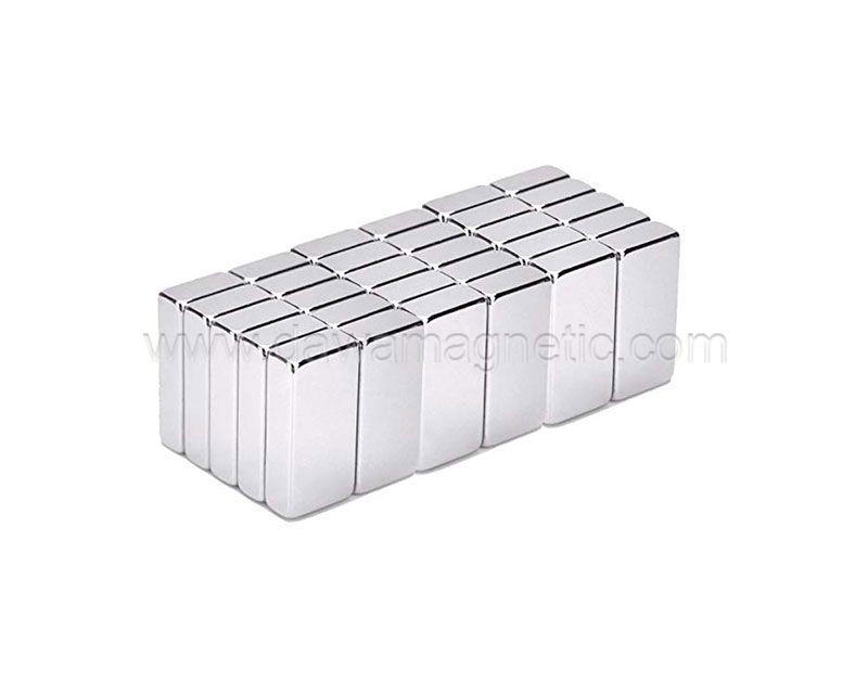 Rare Earth Neodymium Stick Bar Magnet