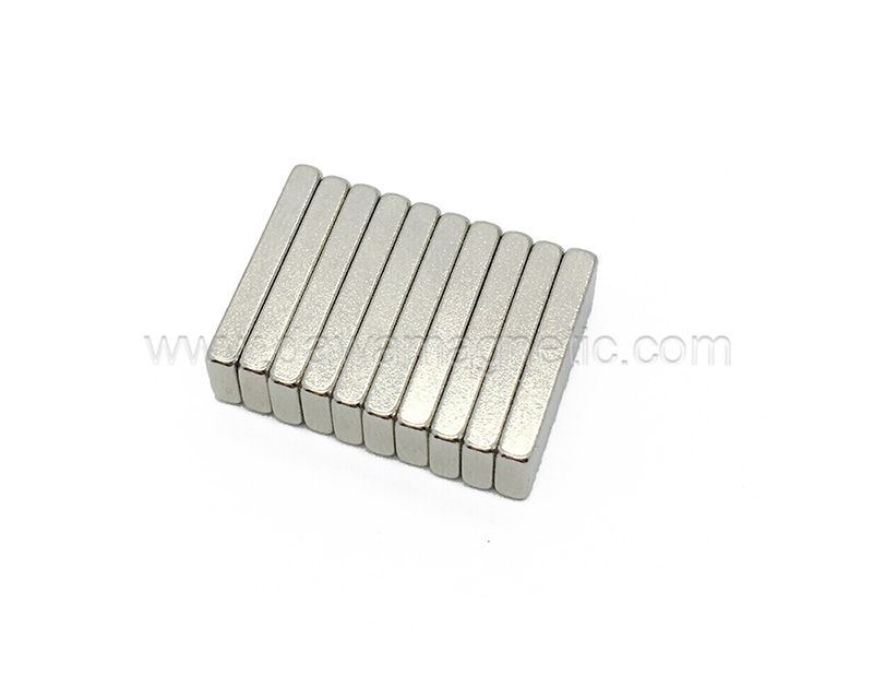 2018 new technology rare earth sintered neodymium magnets for automotive industry
