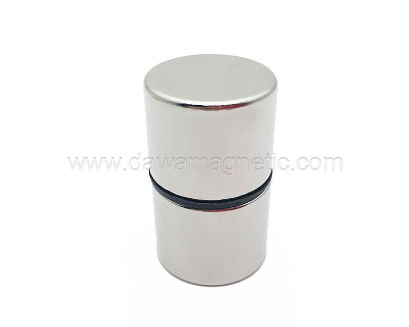 Rubber Magnet with Self-adhesive; Adhesive Backed Magnetic