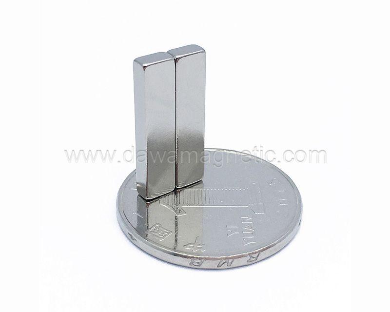Sintered N52 Neodymium Magnets