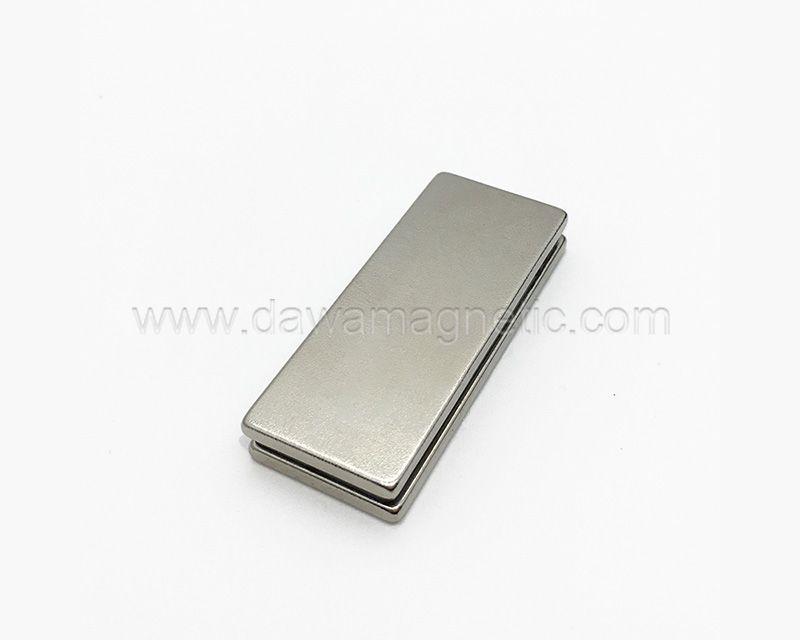 N50 Strong Block Neodymium Magnet 10mm