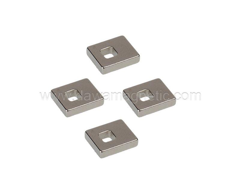 N35 N42 N45 N50 N52 Strong Permanent Neodymium Magnet