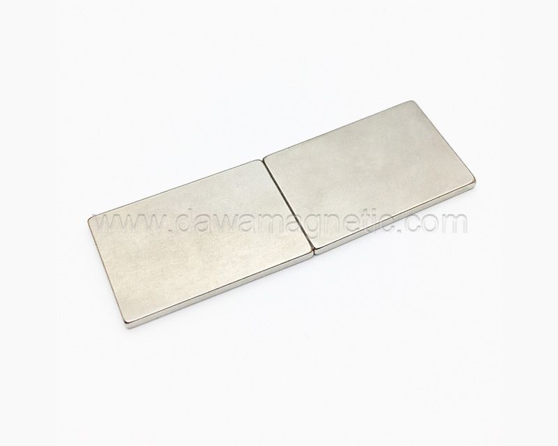 Magnetic Permanent Rubber Sheet Flexible Magnet