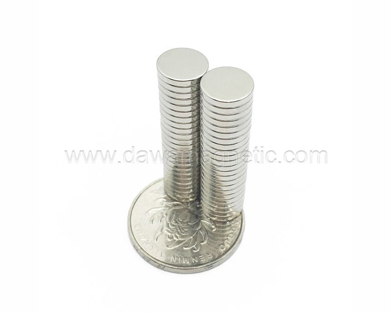 Magnetic Assemblies Permanent Magnet Neodymium Magnet