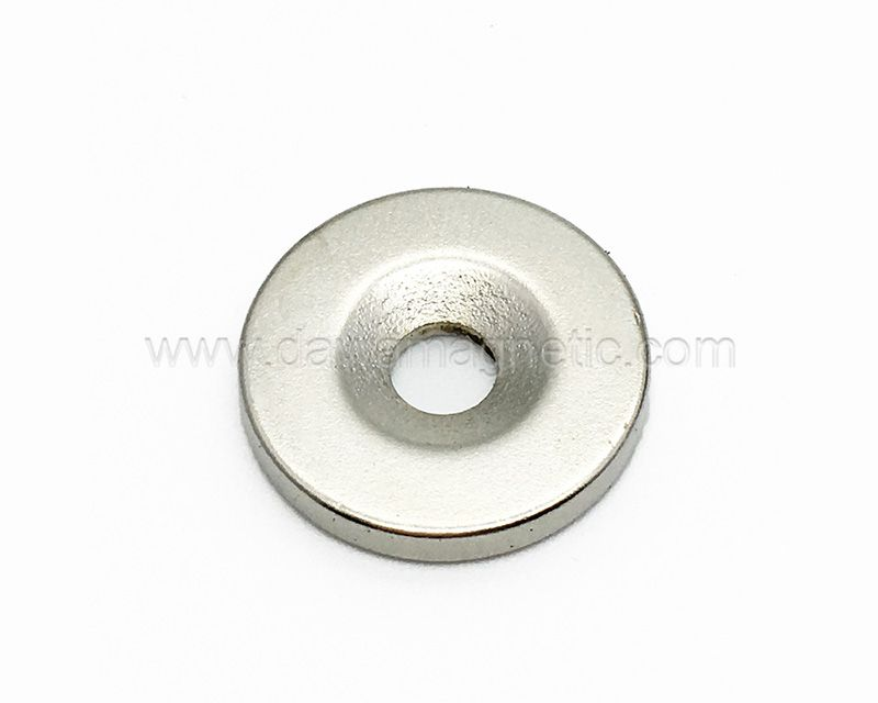 Customized Various Sizes Permanent Neodymium Large Magnet for sale