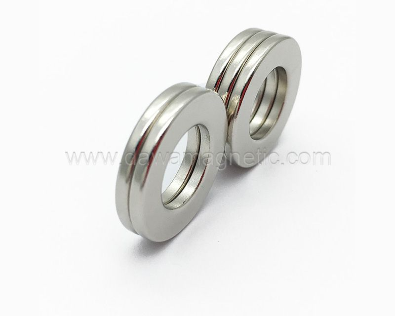 High Performance Permanent Neodymium Magnet for All Kinds Motors