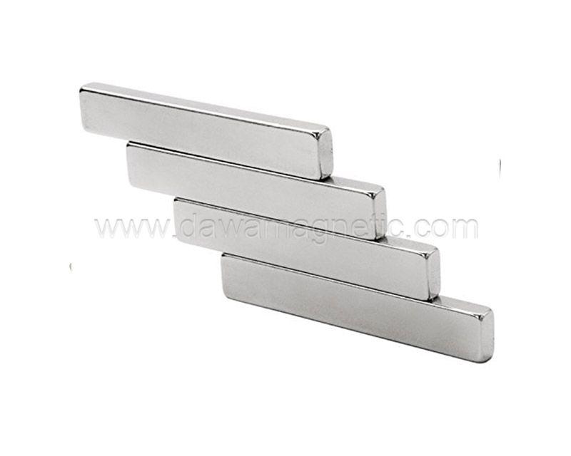Industry OEM Strong Magnet NdFeB Magnetic Bar by Neodymium Permanent Industry OEM Strong Magnet NdFeB Magnetic Bar by Neodymium Permanent