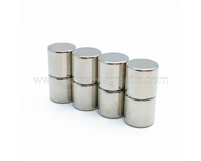 Permanent Neodymium Magnet at high grade