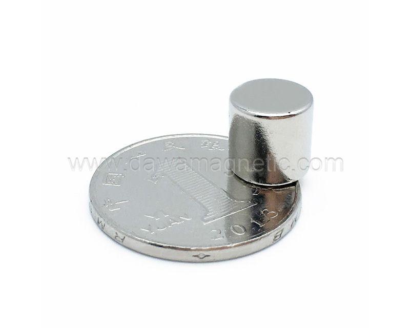High quality Rare Earth Permanent Magnet Neodymium Magnet N52