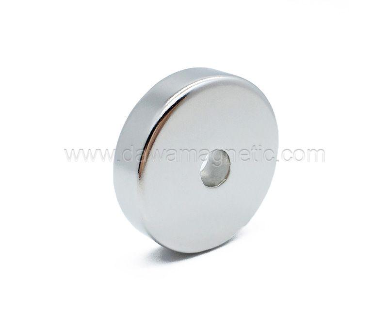 Customer Customized Permanent N52 NdFeb Neodymium Rare Earth Magnet