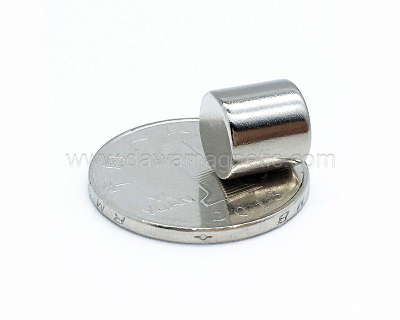 Strong Cylinder N35 N38 N45 N48 N50 N52 Neodymium Magnet