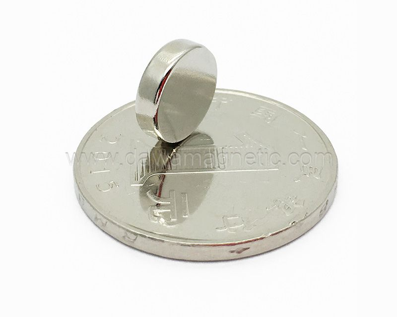 N35 Cheapest Price Neodymium Magnet with 30 Years Experience