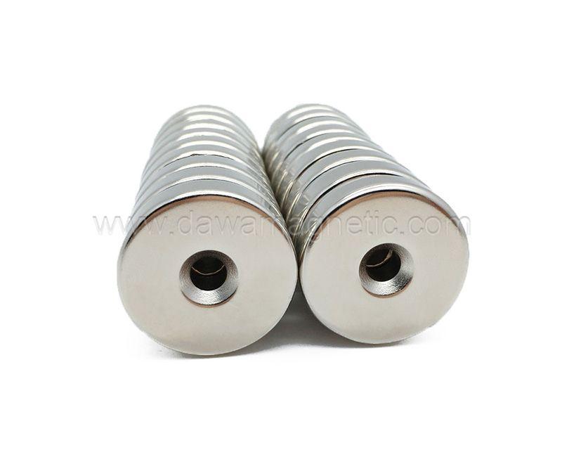 China NdFeB Magnet Manufacturers Customized High Grade N38 N42 N40 N52