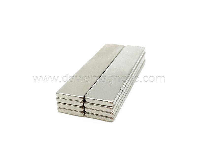 Industrial Strong N50 N52 Factory Supply Bulk Neodymium Magnets