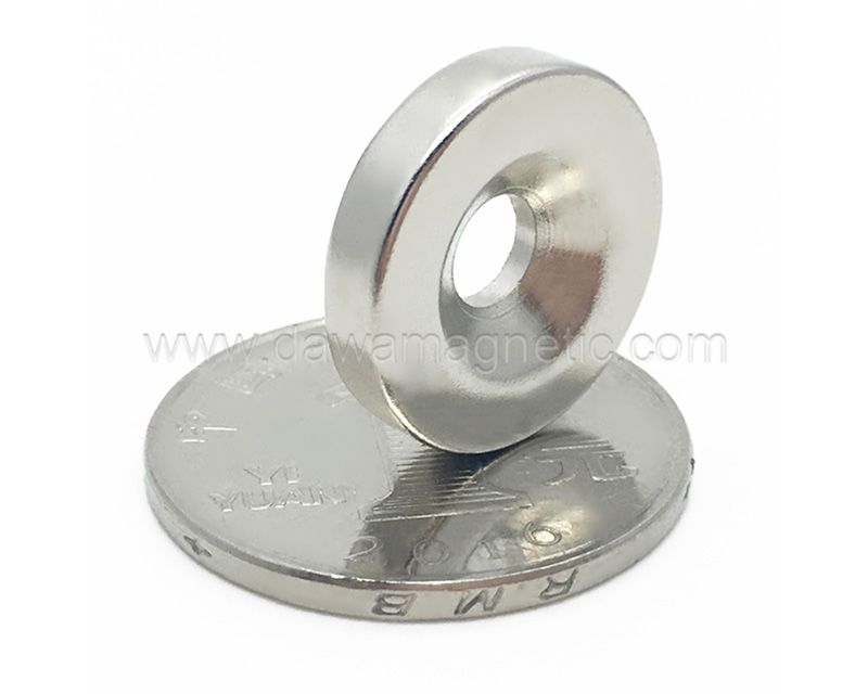 High Quality N52 neodymium magnet