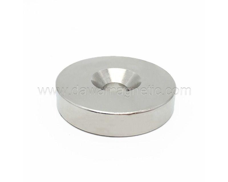 N35 Neodymium Magnet/ NdFeB Custom Magnet