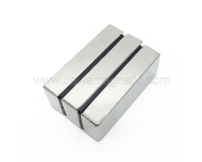 Block Rare Earth Neodymium Magnet