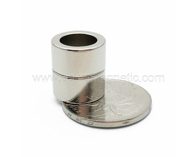 Radial Neodymium Ring Magnet