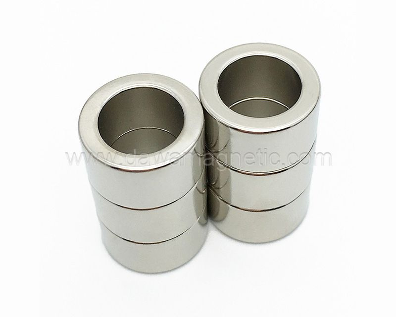 Economic Super Strong Making Machine Magnet Neodymium Permanent Magnet