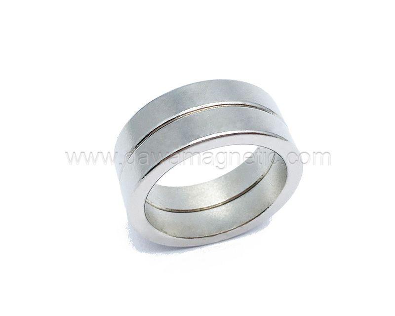 Super Strong Neodymium Disc Magnets Neodymium Magnet Ring