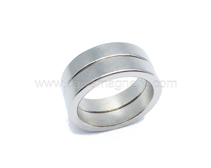 Super Strong Neodymium Disc Magnets Neodymium Magnet Ring