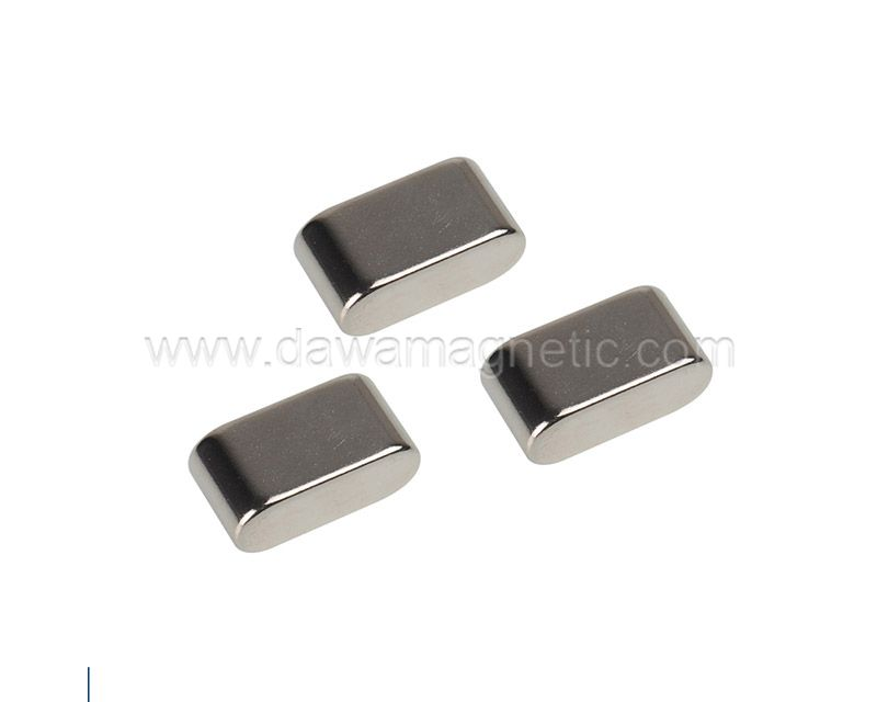 China Special Packaging Factory Price Small Round Magnet Flat Ndfeb Magnet