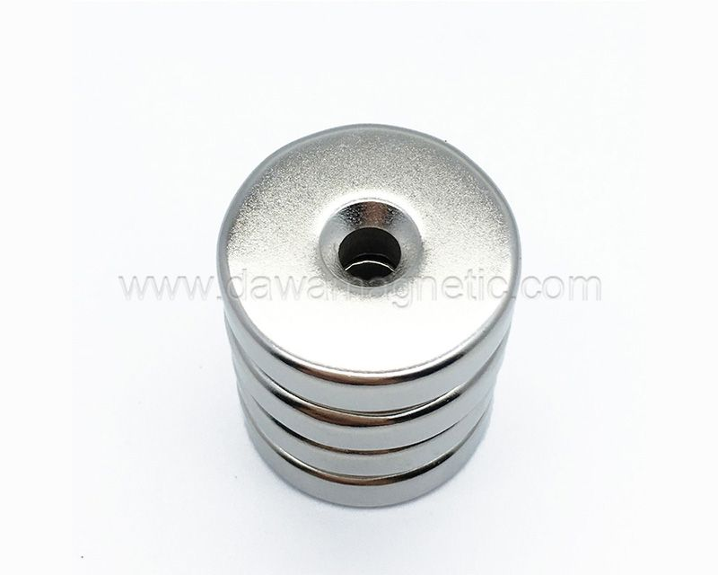 China NdFeB Magnet Manufacturers Customized High Grade N38 N42 N40 N52