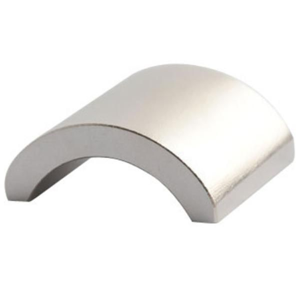 New Hot sale arc NdFeB Magnet for Geared Down Motor