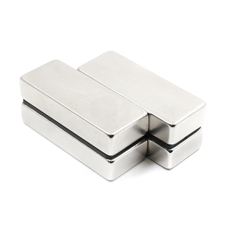 How to take effective technological measures to improve the density of NdFeB magnets?